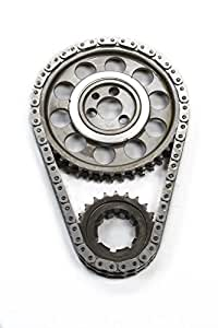 Rollmaster CS1050 Billet Roller Timing Set with Torrington Bearing for Small Block Chevy