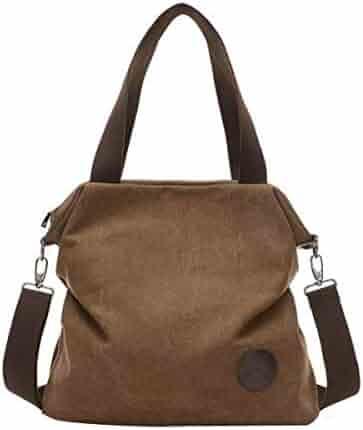 a0fd59b4eadb Shopping Browns or Blues - Canvas - Handbags & Wallets - Women ...