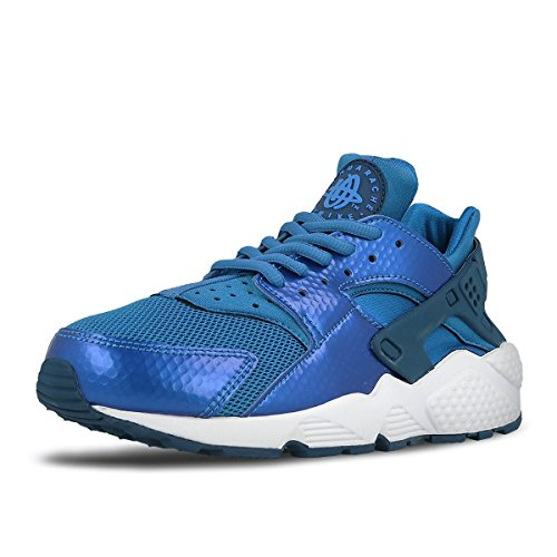 Nike Damen 634835-405 Trail Runnins Sneakers, Blau Azul