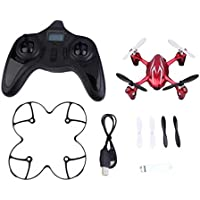 Camera Drone, Bangcool Helicopters Toy 2.4G 4CH RC Quadcopter w/2MP Camera