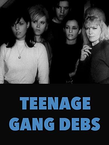 Teenage Gang Debs (Motorcycle Scott Boots)