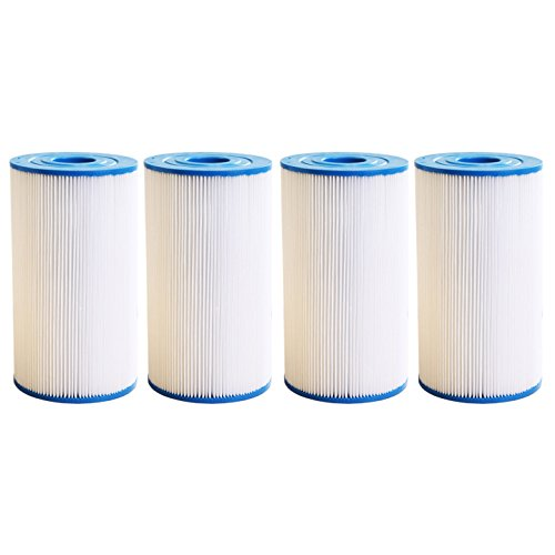 - Tier1 Watkins 31489, Pleatco PWK30, Filbur FC-3915, Unicel C-6430 Comparable Replacement Spa Filter for Hot Spring Spas & Watkin Spas (4 Pack)