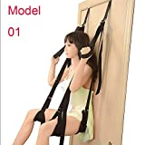 Best Games For Seat Couples - Viberate Love Intimacy Swing Chairs Sling Seat Leg Review