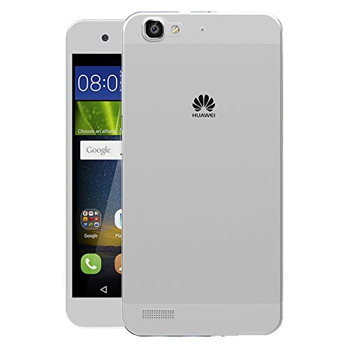sports shoes 0b327 23e19 Huawei P8 Lite Smart Case, AICEK Ultra-Clear P8 Lite Smart Case ...