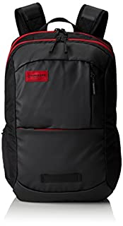Timuk2 Parkside Laptop Backpack, OS, Black/Crimson (B00HSGGXT6) | Amazon price tracker / tracking, Amazon price history charts, Amazon price watches, Amazon price drop alerts