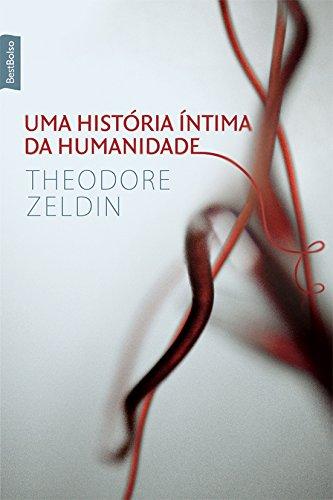 Uma história íntima da humanidade (edição de bolso)