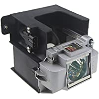 Replacement Projector Lamp with Housing VLT-XD3200LP for MITSUBISHI WD3300U XD3200U XD3500U