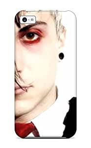 Iphone Cover Case - My Chemical Romance Protective Case Compatibel With Iphone 5c