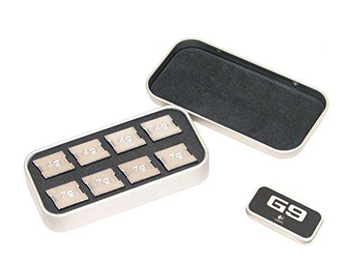 Original Logitech Weight Tin for G9 Laser Mouse