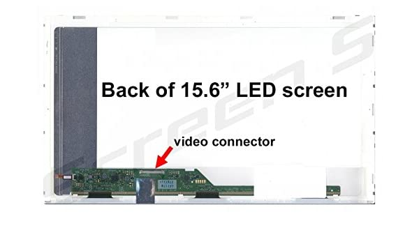 "New LTN156AT32-T01 for Toshiba LCD Screen LED for Laptop 15.6/""  HD"