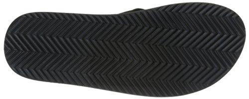 Teva Heren Deckers Flip-flop Zwart