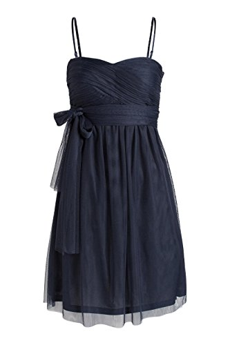 400 Navy Mujer ESPRIT Vestido Tragevarianten para Verschiedene Azul Collection 0qp18