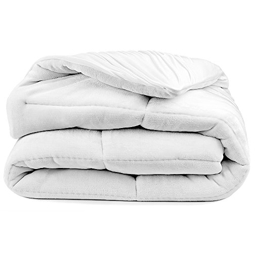 new Bare Home Pillow-Top Premium Mattress Pad - 1.5 Inch Cooling Down  Alternative Polygel 6427fc812