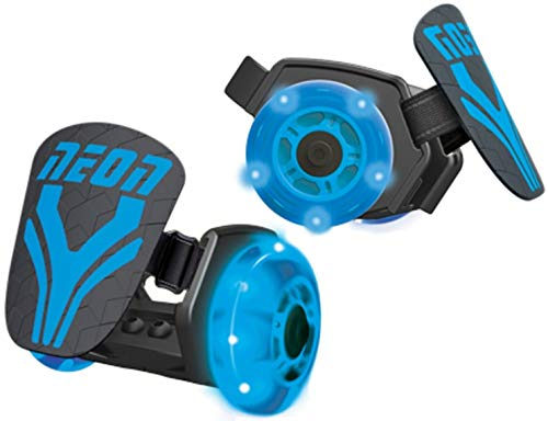 Yvolution Neon Street Rollers - Blue ()