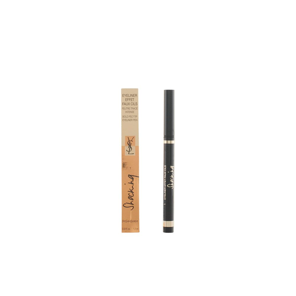 Amazon.com : Yves Saint Laurent Shocking Eyeliner Effet Faux Cils ...