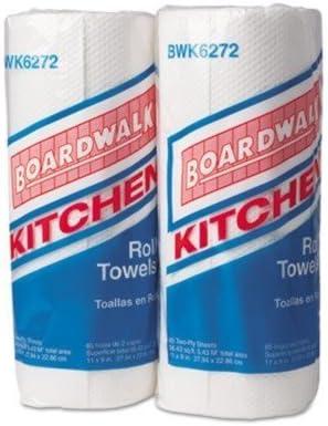 BWK6272 - Boardwalk 6272 Two-Ply Household Roll Paper Towel by BOARDWALK