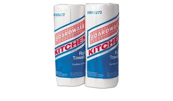 Amazon.com: BWK6272 - Boardwalk 6272 Two-Ply Household Roll Paper Towel by BOARDWALK: Health & Personal Care