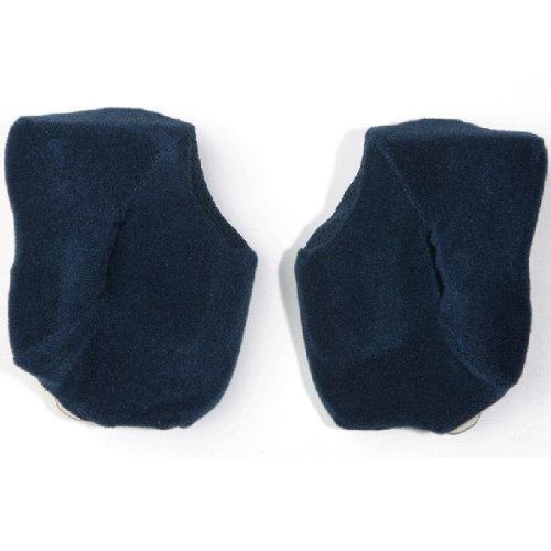Arai Cheek Pads for VX-Pro 3 helmets - 20mm