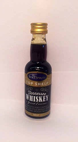 Still Spirits Tennessee Whiskey Essence (Pack of 10)