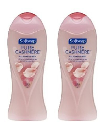 Softsoap body wash Pure Cashmere 15 ounces 2 - Cashmere Wash Skin Body