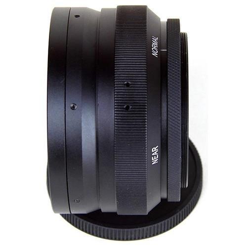 SLR Magic Anamorphot 1.33x 50 Anamorphic Adapter