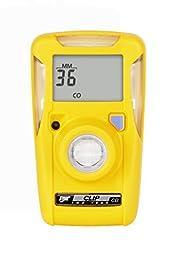 BW Technologies BWC3-M BW Clip Single Gas CO Monitor, 35/200