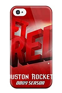 TYH - houston rockets basketball nba (12) NBA Sports & Colleges colorful iPhone 4/4s cases 7856647K138332548 phone case