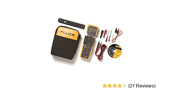 Fluke 233AKIT Remote Display Multimeter