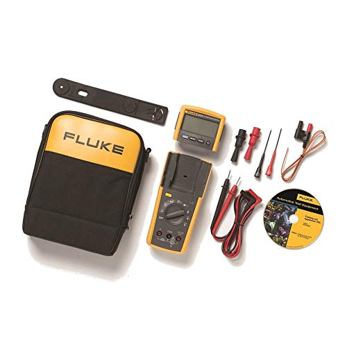 Display Digital Multimeter - Fluke 233AKIT Remote Display Multimeter