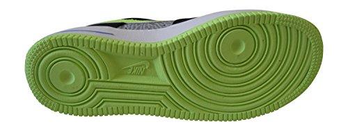 Reflective Nike 070 Giovani 5y Bianco Black Siamo 95 gs Volt 4 Formatori Multi Max Air Silver