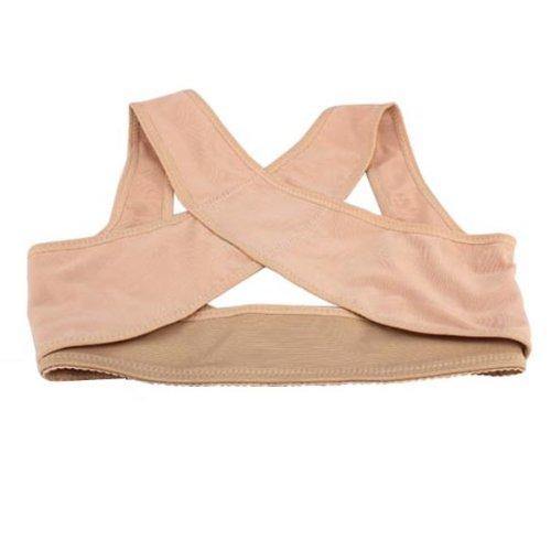 Vktech Lady Chest Brace Support Belt Band Posture Corrector Shoulder Vest X Type (Best Vktech Posture Correctors)