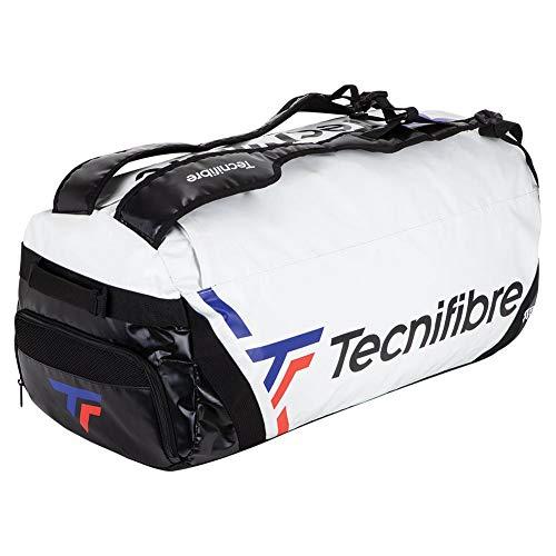 Tecnifibre Tour Endurance Rackpack XL Tennis Bag White ()