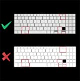 Lapogy Keyboard Protector Skin Cover for