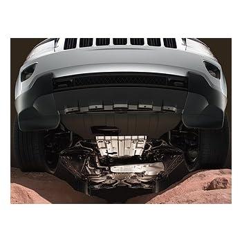 Amazon 2011 2012 Jeep Grand Cherokee Skid Plates Fuel Tank