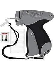 "Amram Comfort Grip Standard Tag Attaching Tagging Gun Bonus KIT with 5 Needles and 1250 2"" Standard Attachments Fasteners Barbs"