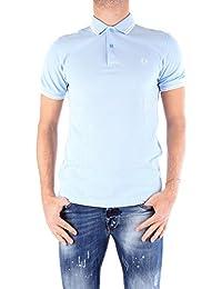 Men's Twin Tipped Shirt Sky Blue Ecru XXX-Large