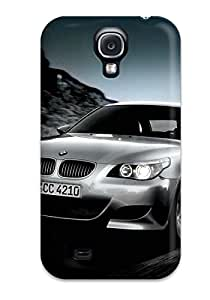 Tpu Galaxy Shockproof Scratcheproof Bmw M5 41 Hard Case Cover For Galaxy S4