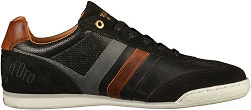 25y Pantofola Sneakers 10181026 Uomo Vasto Black d'Oro qYxwYS6OF