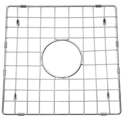 Mirabelle MIRG1515 Stainless Steel Basin Rack