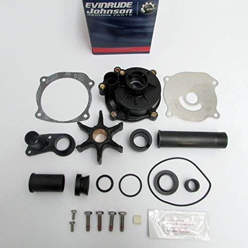 Evinrude E-TEC Water Pump Kit 2004-07 75-250HP 5001595