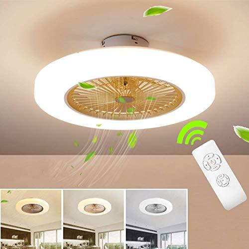 gold ceiling fan - 8