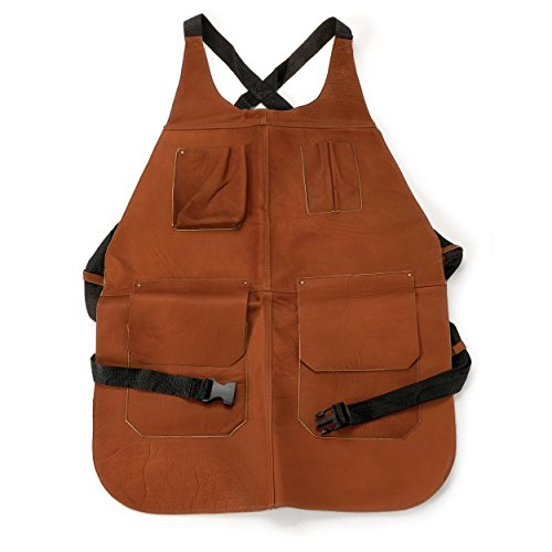 Pinnacle Leather Shop Apron by Pinnacle