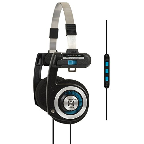 Koss Porta Pro KTC Ultimate Portable Headphone for iPod, iPhone and iPad