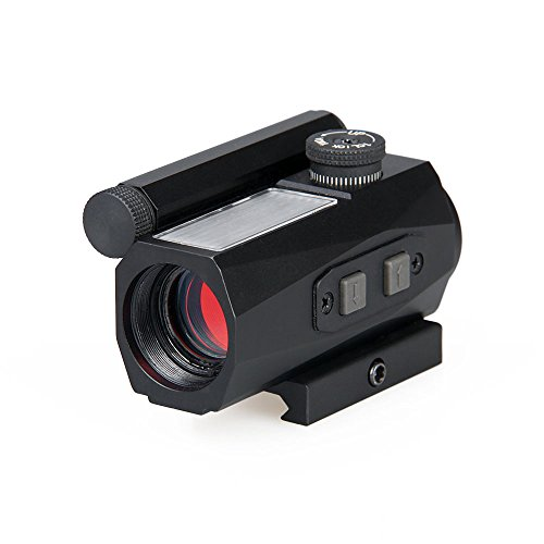Canis Latran Solar Red Dot Scope Dot Sights Hunting Scopes by Canis Latran
