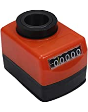 Othmro 0912-2.0E-20-O-S-B Bore Diameter Digital Position Indicator Counter Machine Lathe Parts 1pcs