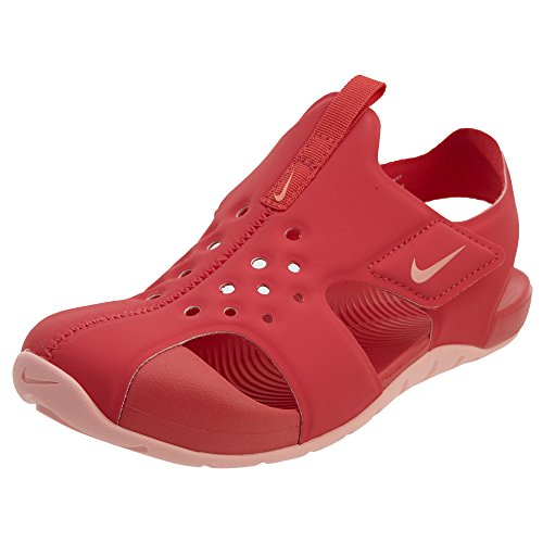 Kid Kids Pink Sunray Bleached Nike Tropical Protect Girl's Coral Little Xdxaq