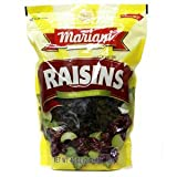 Cheap Mariani raisins 1134g 1 bag