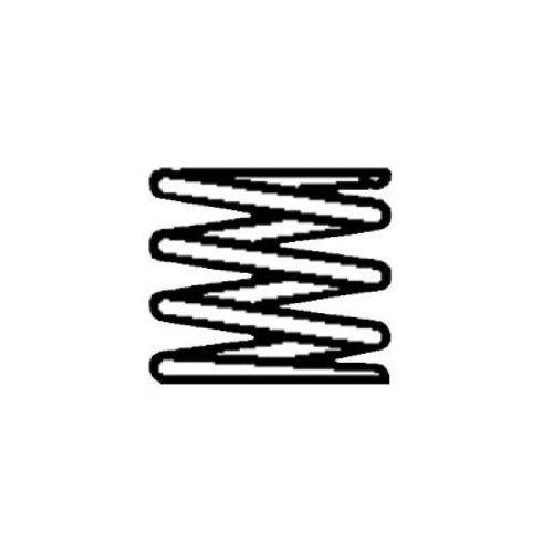 Acorn 2438-002-001 Spring for Balancing Cartridge