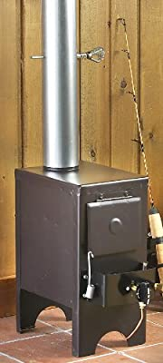 26000 - BTU Propane Stove Heater