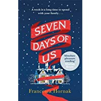 Seven Days of Us: 'One of the best books of the year' Hello!